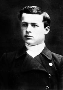 Dovzhenko_Student_1911