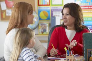 ученик учитель родители