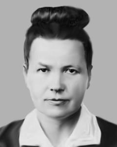Gumenna Dokiya Kuzymivna
