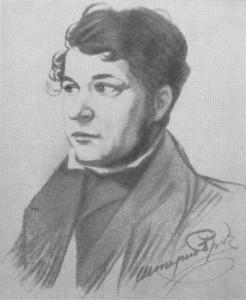pic-Z-A-Zabila Viktor (portrait by V Shternberg 1838)