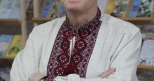 Сергій Дзюба: «Головне – це люди, а речі не мають жодного значення». Інтерв'ю Дмитрові Слапчуку (20.11.2020)